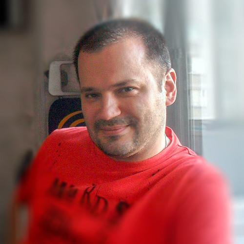 Егор Недбайло